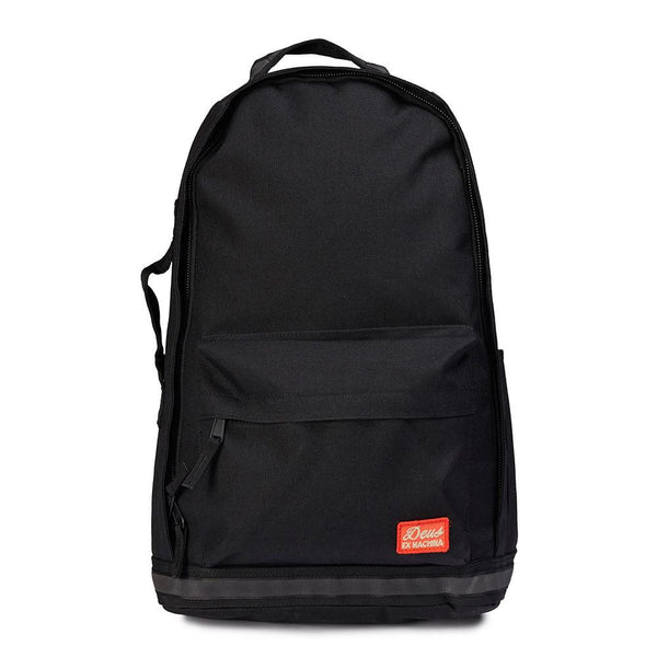 Deus Basic Pack Black