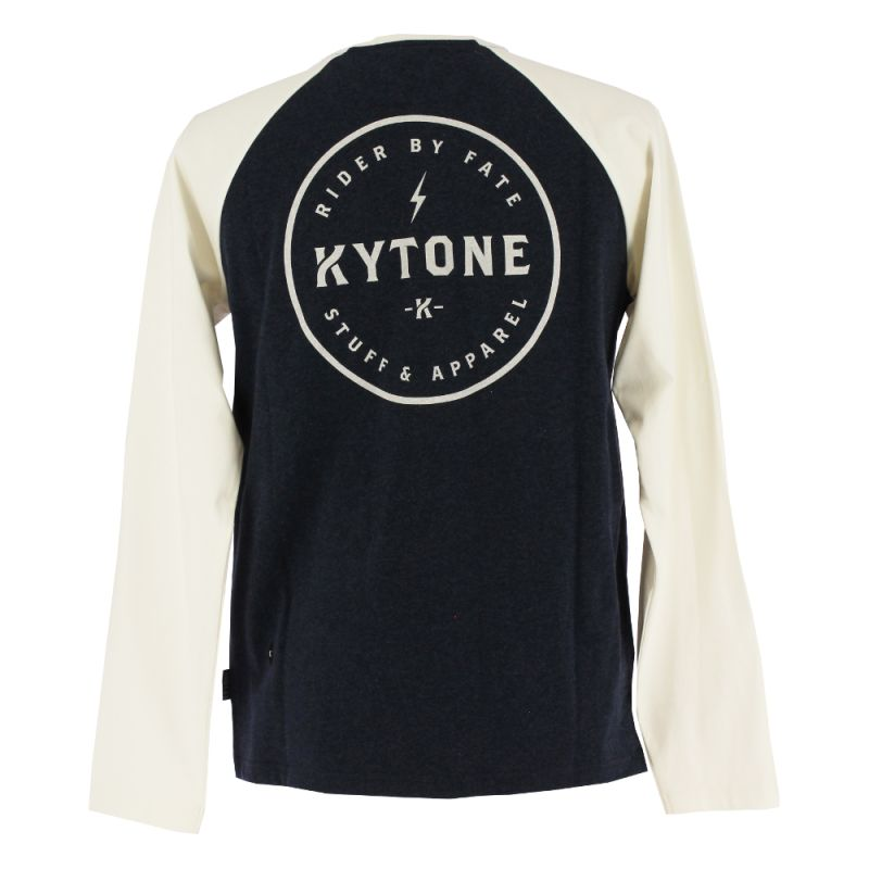 Kytone Sticks Long Sleeve Tee