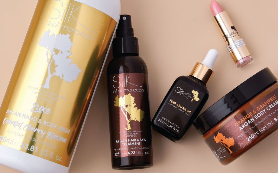 Argan Oil Winter Dry Skin products