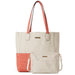 SARA 2-in-1 Perforated Tote