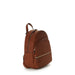 NINA Double Zip Compact Backpack