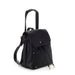 SABRINA Button Snap Backpack