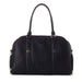 JACKIE Perforated Weekender Bag