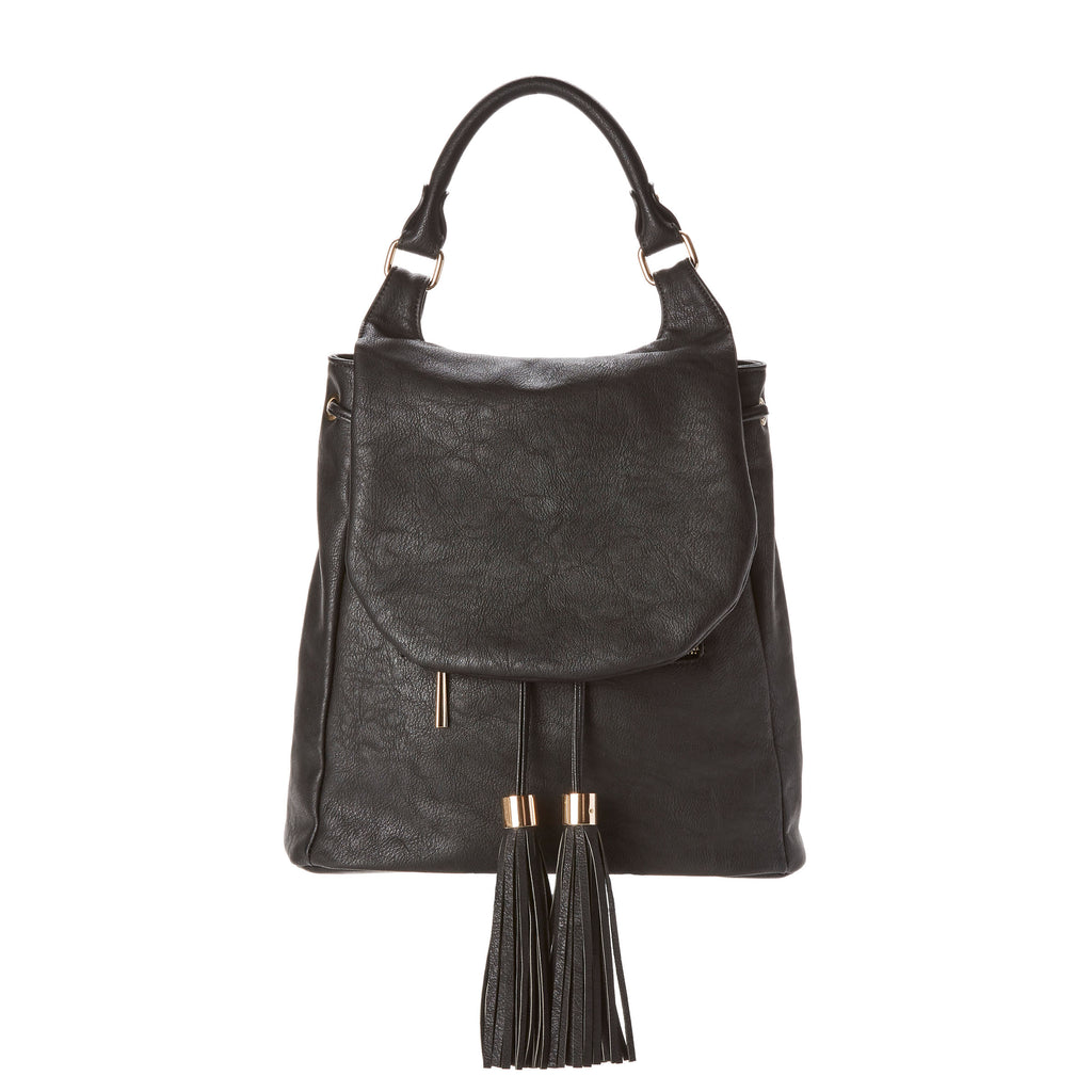 SOFIA Soft Boho Backpack