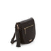 KELLY Tassel Crossbody Bag w Front Zip