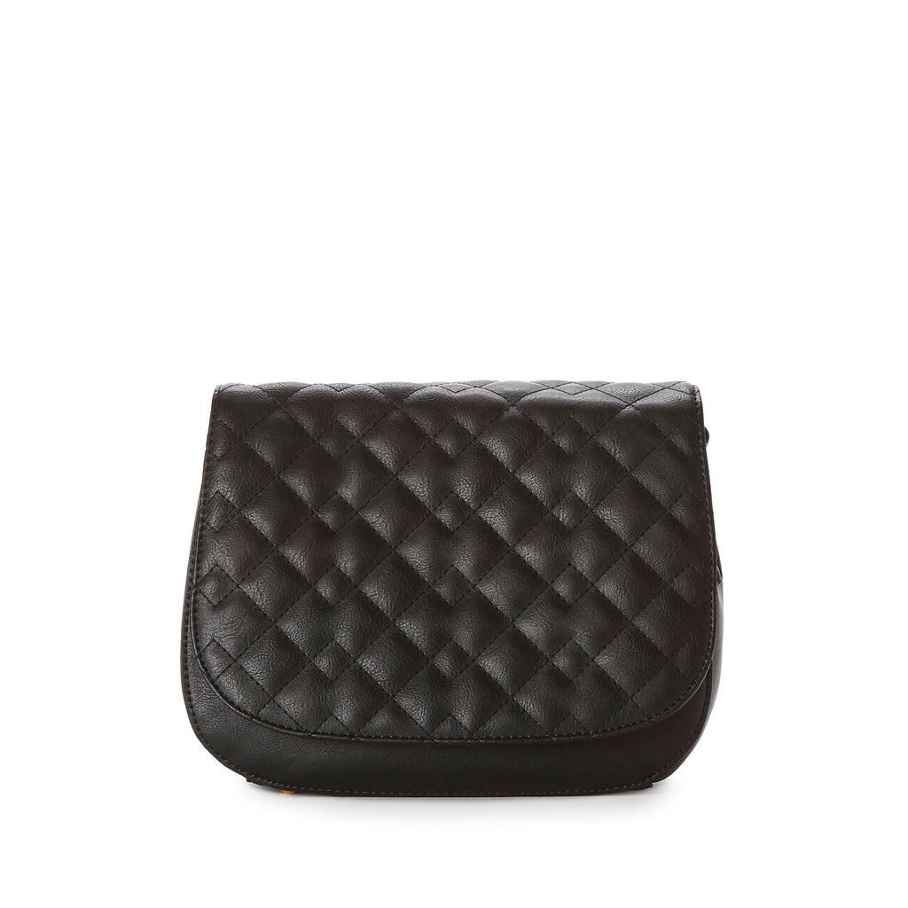 LORI Quilted Crossbody Bag