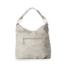 VIRGINIE Hobo Bag w Braid Detail