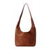 LEXIE Boho Crossbody Hobo Bag