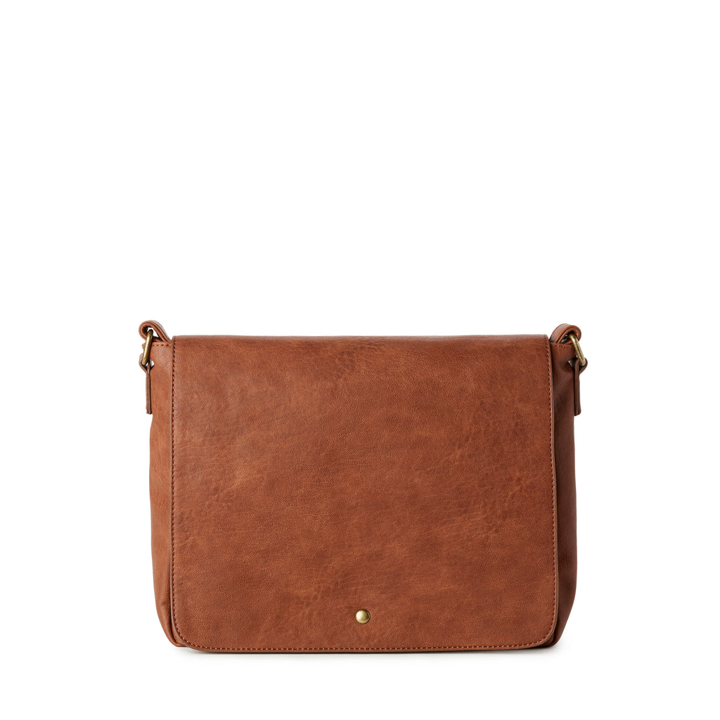 CARTER Classic Messenger Bag
