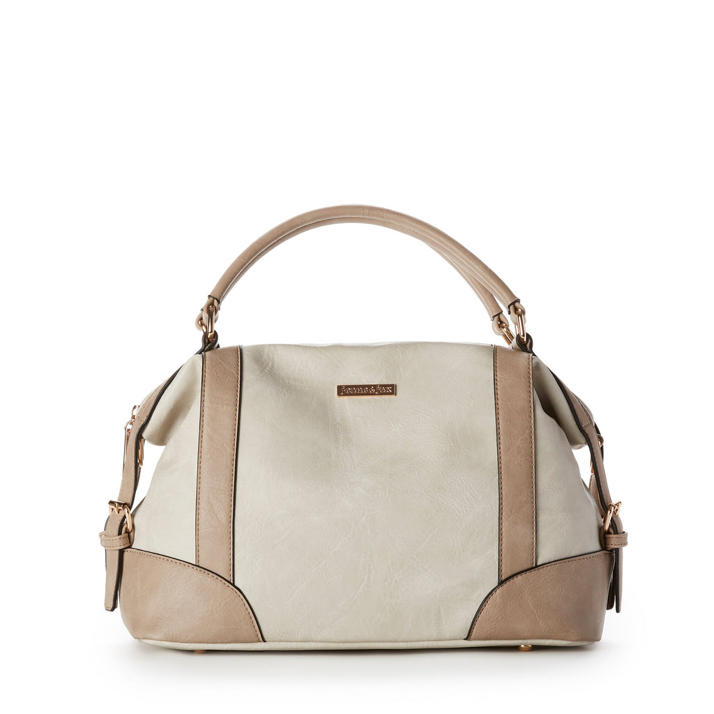 MEGAN Satchel Bag