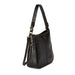 MICHELLE Side Zip Shoulder Bag