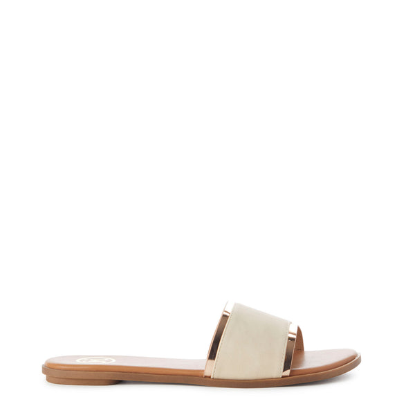 EVA Metallic Trim Slide