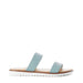 CHELSEY Double Strap Slide