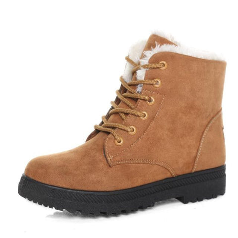 Ladies Everyday Winter Boots
