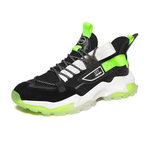 Mens 33Y New Age Sneakers