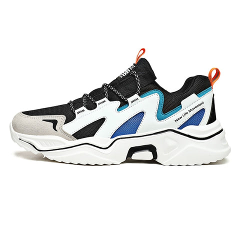 Mens All-Out Retro Sneakers