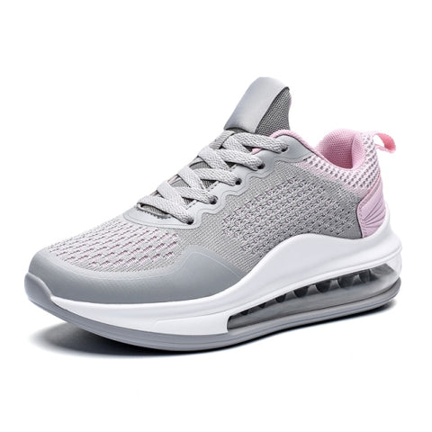 Ladies TX95 Two Tone Sneakers
