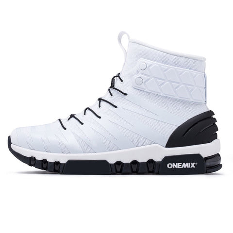 Mens Winter Four4 Sneakers