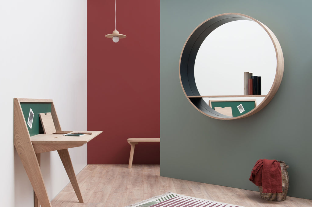 miroir made in france drugeot