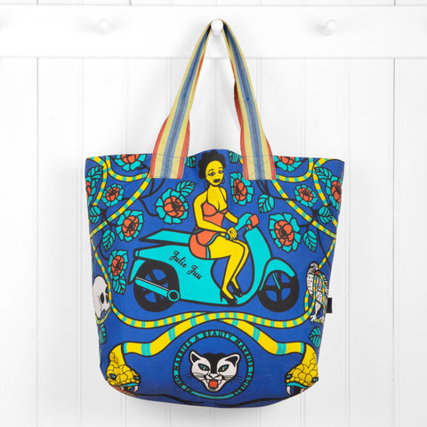 Beach & holiday bags