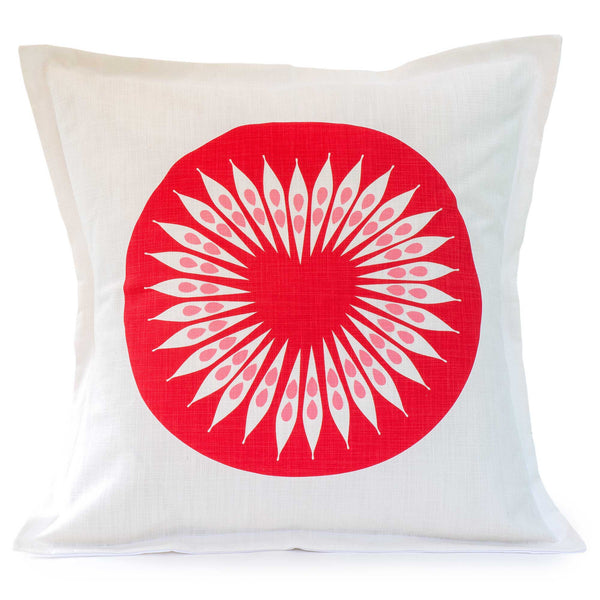 Kiwi cushion large