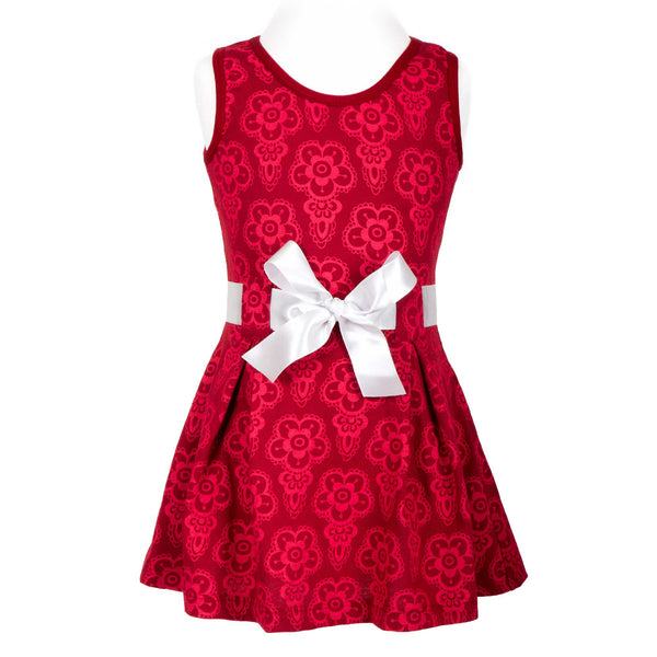 Berries Alice dress