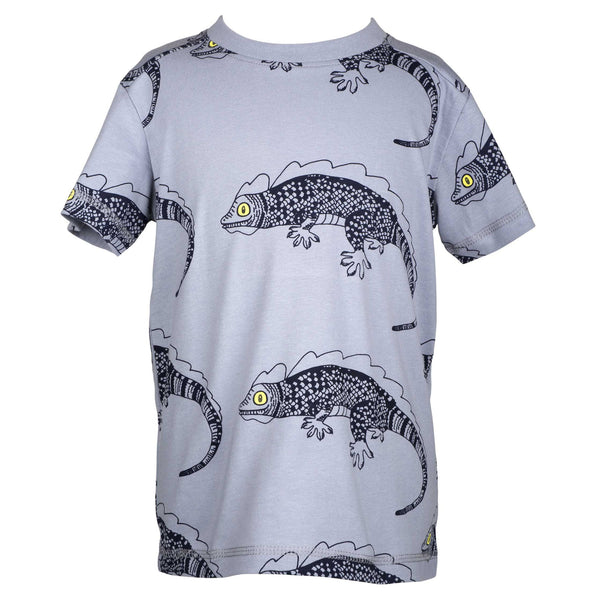 Grey Lizard t-shirt