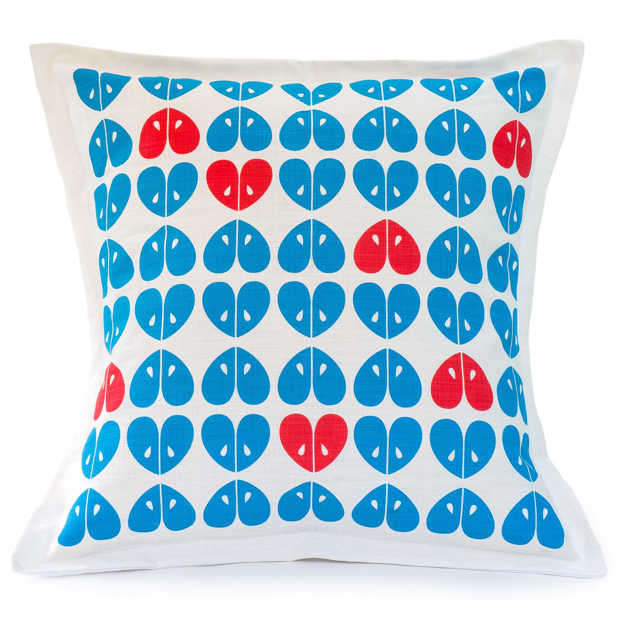 Apples cushion large