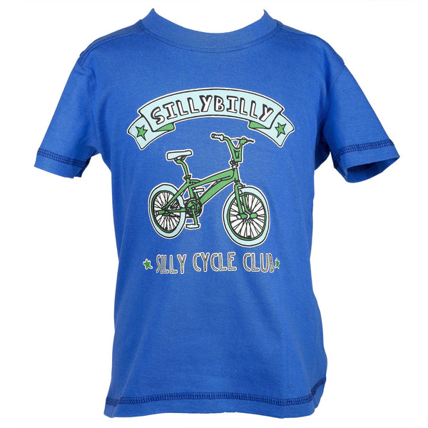 Cycle Club boy's t-shirt