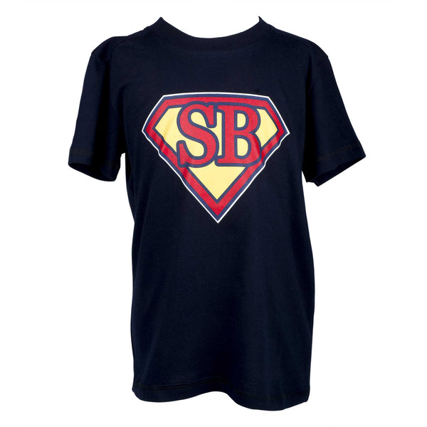 Superbilly boy's t-shirt
