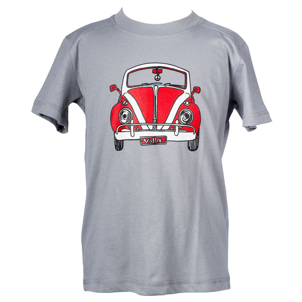 Red Beetle boy's t-shirt