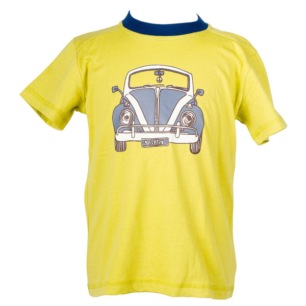 Blue Beetle boy's t-shirt