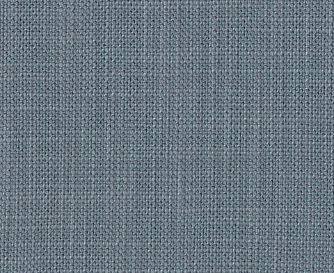 Indigo plain cotton