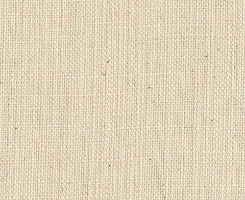 Parchment plain cotton