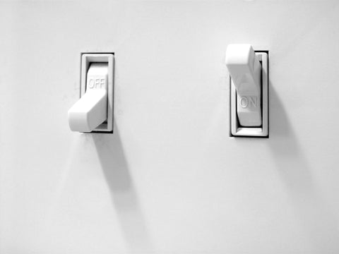 To know the different types of switches and outlets