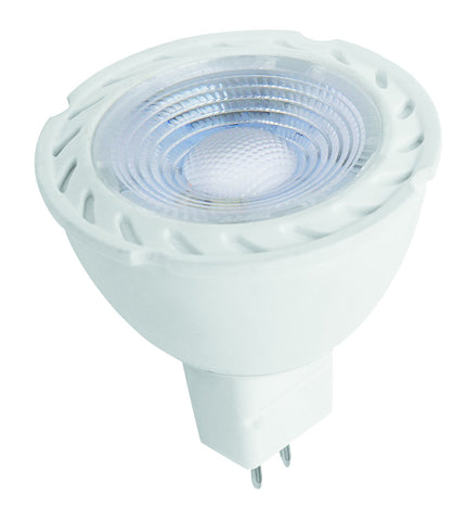 FOCO DE LED TIPO MR16 ECCO COMPACTO 5W  CALIDO