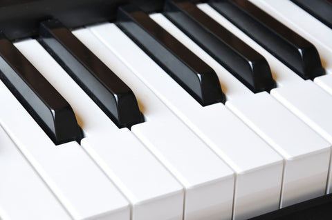 Studio Piano Lessons: monthly rate
