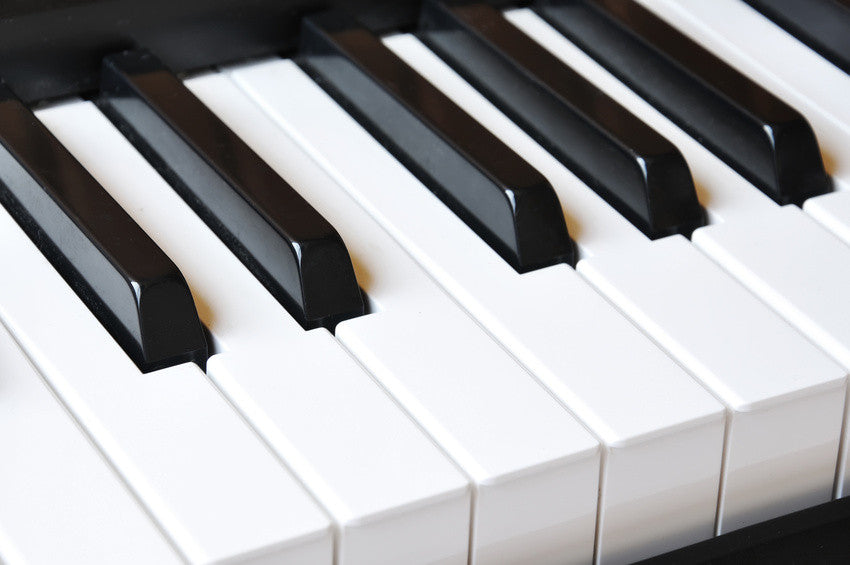 Studio Piano Lessons: 20 minute: monthly rate