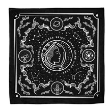 Load image into Gallery viewer, Endless Skies - Cotton Bandana