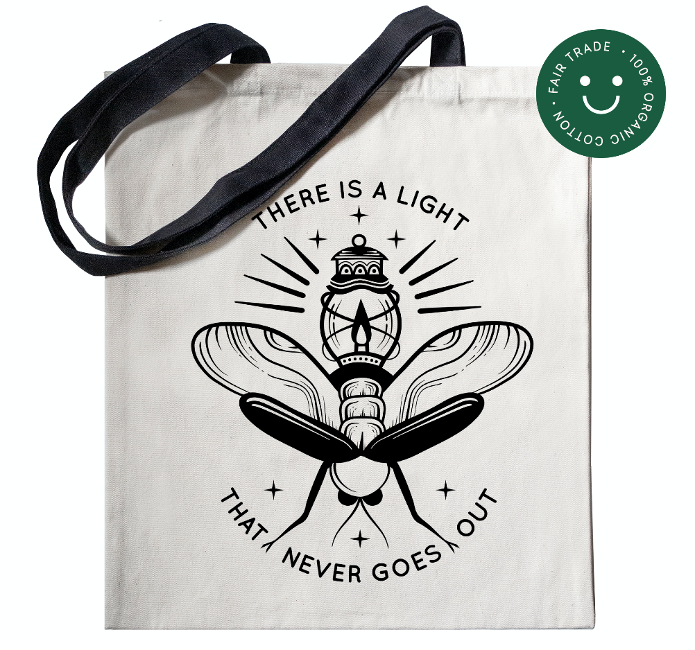 Firefly - Tote Bag