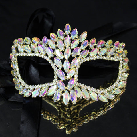 Crystal Mask