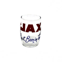 JAX Beer Novelty Glasses