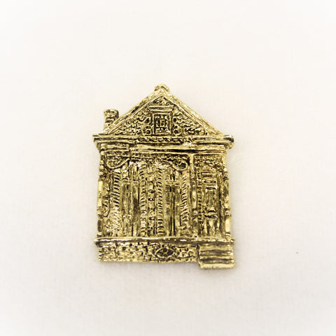 Shotgun House Pin