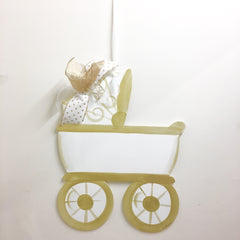 Baby Carriage Door Hanger