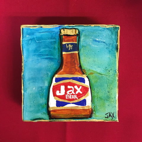 Jax Beer Mini