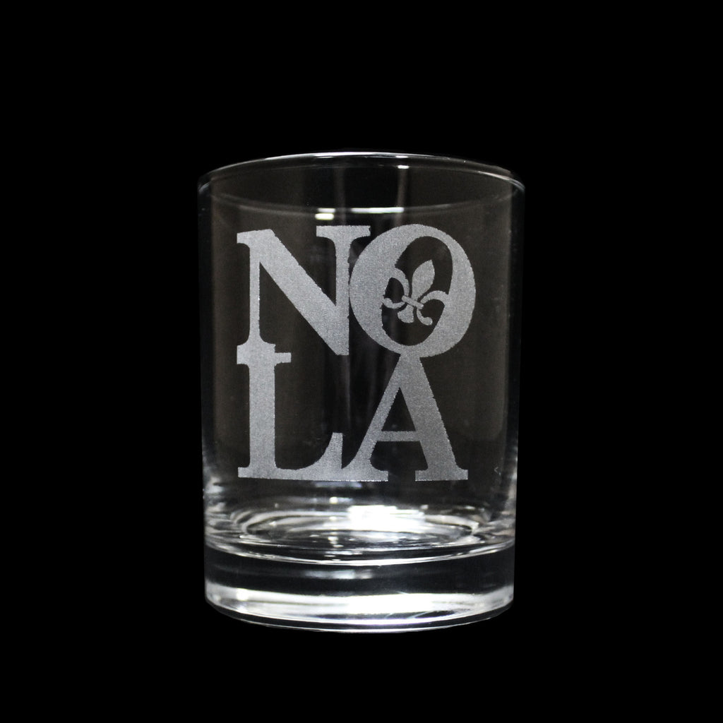 NOLA Glass