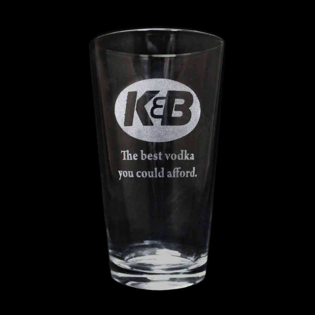 K&B Glass
