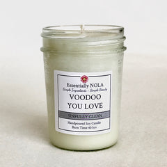 Voodoo You Love Candle