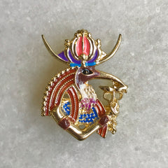 Krewe of Thoth Ladies' Pin