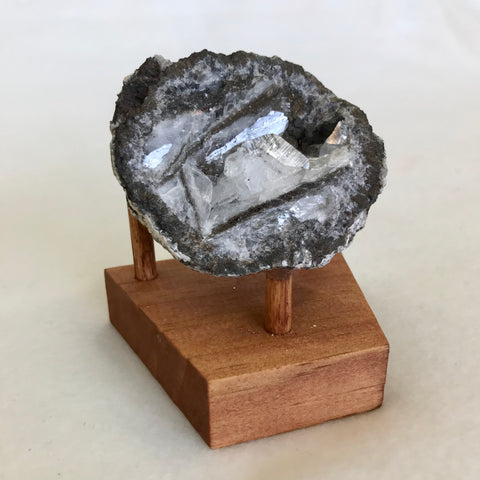 Geode with Stand
